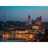 14-17 Feb Baku, Azerbaijan Vacations, Tours, Holiday Packages with Flights and Hotel